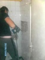 Кърти баня